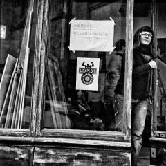 Bistrot L'Exploit 29 Quai des Chartrons Photographie Guillaume Roumeguere Bordeaux