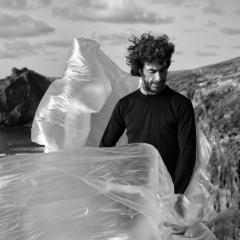 Didier Maes_El Domador de vientos_Photographie © Guillaume Roumeguère