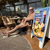 Photographe bordeaux Guillaume Roumeguere les virées élecroniques islas canarias iles canaries