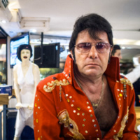 Photographie Guillaume Roumeguère Bordeaux Elvis